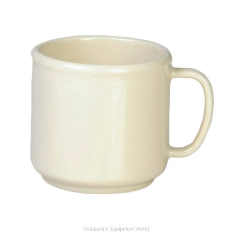 Thunder Group CR9035V Mug, Plastic
