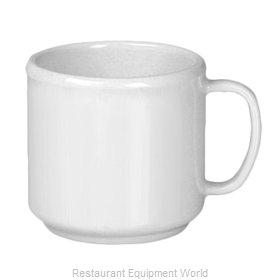 Thunder Group CR9035W Mug, Plastic