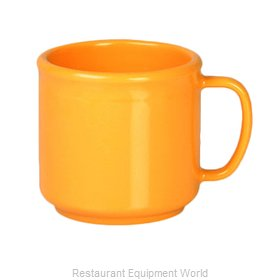 Thunder Group CR9035YW Mug, Plastic