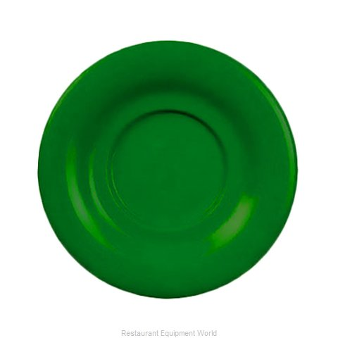 Thunder Group CR9108GR Saucer Plastic (Magnified)