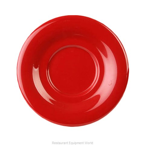 Thunder Group CR9108PR Saucer Plastic