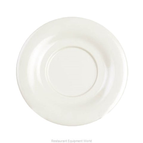 Thunder Group CR9108V Saucer, Plastic
