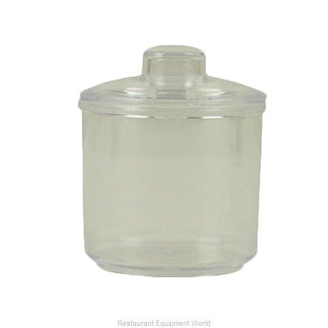 Thunder Group GLCJ007 Condiment Jar