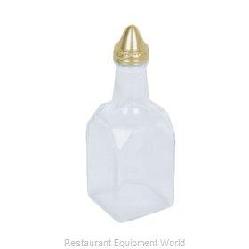 Thunder Group GLTWOC206 Oil & Vinegar Cruet Bottle