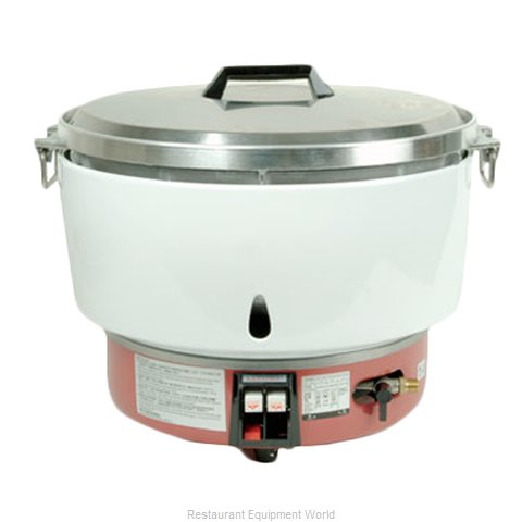 Thunder Group GSRC005L 50 Cup Rice Gas Cooker