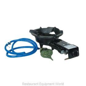 Thunder Group IRFS002 Hotplate, Countertop, Gas