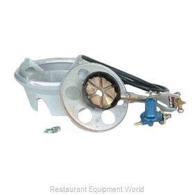 Thunder Group IRFS003 Hotplate, Countertop, Gas