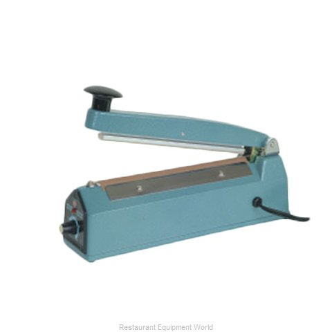 Thunder Group IRTISH400 Bag Sealer