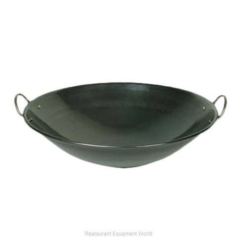 Thunder Group IRWC002 Wok Pan