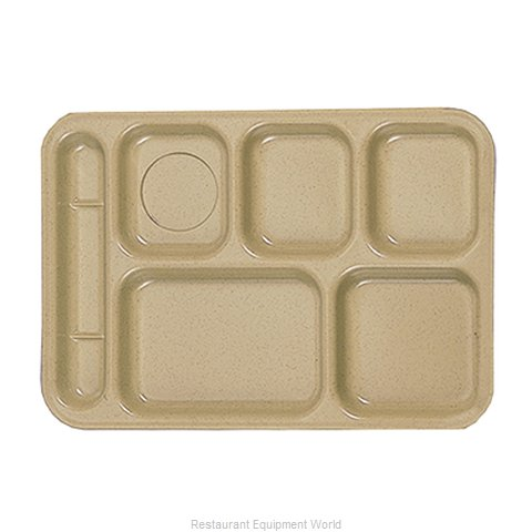 Thunder Group ML801S Tray, Compartment, Plastic