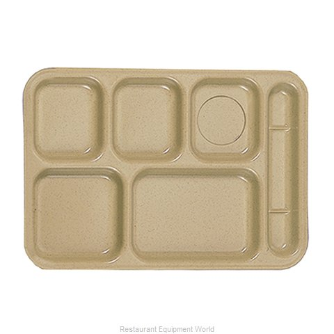 Thunder Group ML802S Tray, Compartment, Plastic