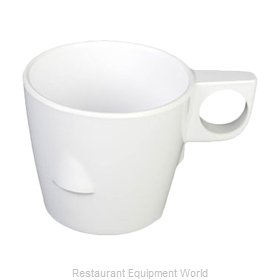 Thunder Group ML9011W Cups, Plastic