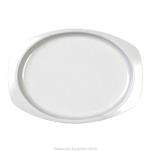 Thunder Group NS215W Platter Plastic (Magnified)