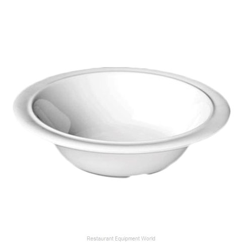 Thunder Group NS307W Bowl Soup Salad Pasta Cereal Plastic