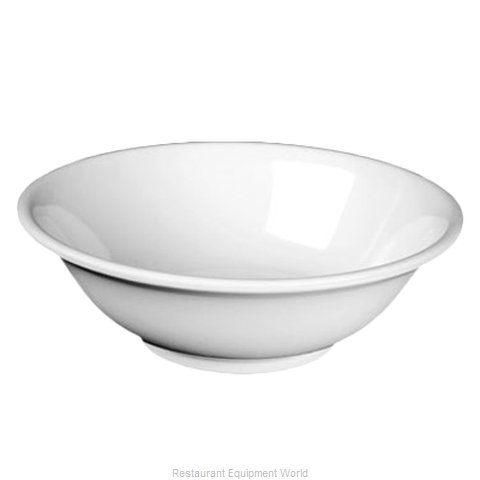 Thunder Group NS5065W Bowl Soup Salad Pasta Cereal Plastic