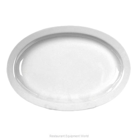 Thunder Group NS516W Platter Plastic (Magnified)