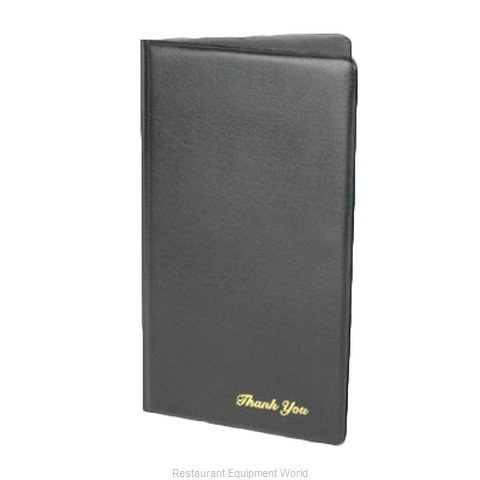 Thunder Group PCPC-1BL Check Presentation Holder (Magnified)