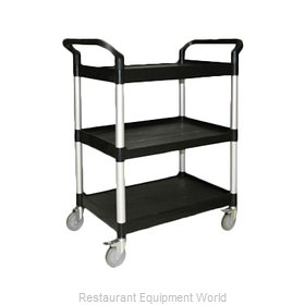Thunder Group PLBC3316B Bus Cart