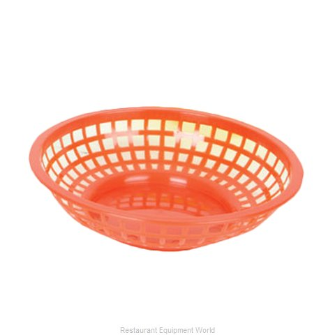 Thunder Group PLBK008R Basket, Fast Food