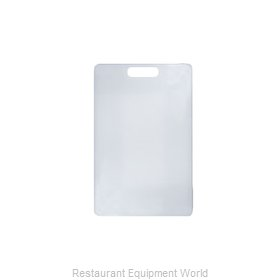 Thunder Group PLCB001 Cutting Board, Plastic