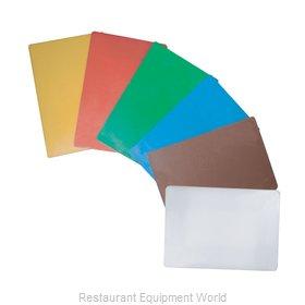 Thunder Group PLCB201505GR Cutting Board, Plastic