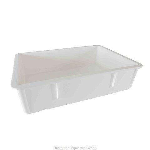 Thunder Group PLDB182606PP Dough Proofing Retarding Pans / Boxes