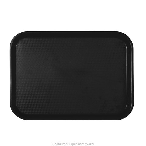 Thunder Group PLFFT1216BK Tray, Fast Food