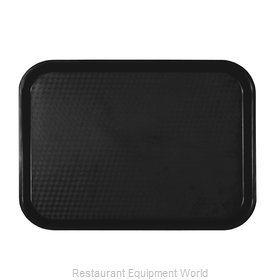 Thunder Group PLFFT1418BK Tray, Fast Food