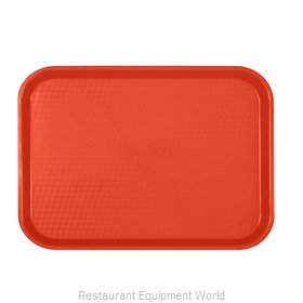 Thunder Group PLFFT1418RD Tray, Fast Food