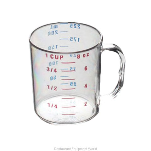 Thunder Group PLMC008CL Measuring Cups