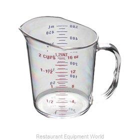 Thunder Group PLMC016CL Measuring Cups