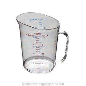 Thunder Group PLMC032CL Measuring Cups