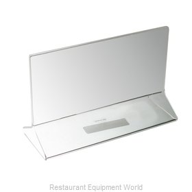 Thunder Group PLMH001 Menu Card Holder / Number Stand
