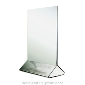 Thunder Group PLMH002 Menu Card Holder / Number Stand