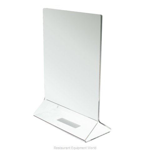 Thunder Group PLMH003 Menu Card Holder / Number Stand