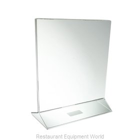 Thunder Group PLMH004 Menu Card Holder / Number Stand