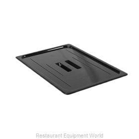 Thunder Group PLPA7000CBK Food Pan Cover, Plastic