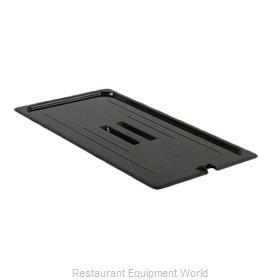 Thunder Group PLPA7000CSBK Food Pan Cover, Plastic