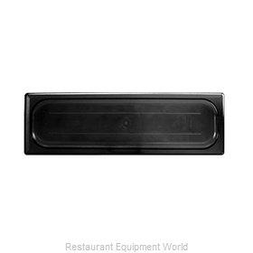 Thunder Group PLPA7120LCBK Food Pan Cover, Plastic