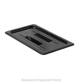 Thunder Group PLPA7130CBK Food Pan Cover, Plastic