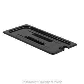 Thunder Group PLPA7130CSBK Food Pan Cover, Plastic