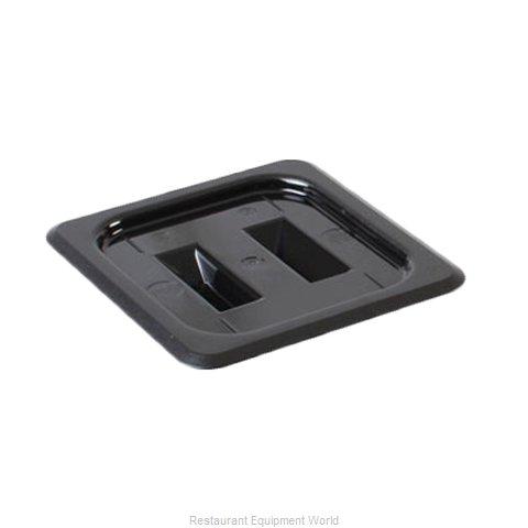 Thunder Group PLPA7160CBK Food Pan Cover, Plastic