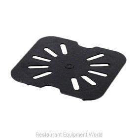 Thunder Group PLPA7160DSBK Food Pan Drain Tray