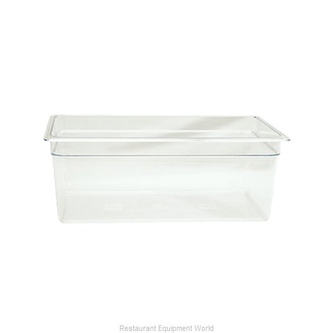 Thunder Group PLPA8008 Food Pan, Plastic