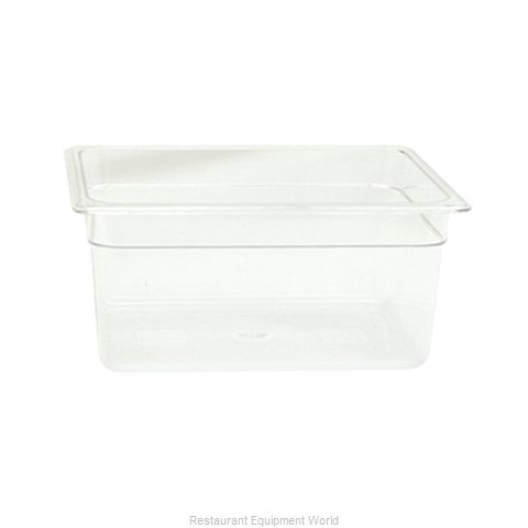 Thunder Group PLPA8126 Food Pan, Plastic