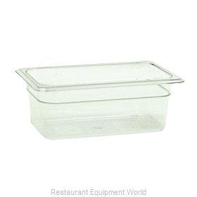 Thunder Group PLPA8144 Food Pan, Plastic