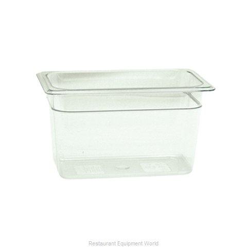 Thunder Group PLPA8146 Food Pan, Plastic