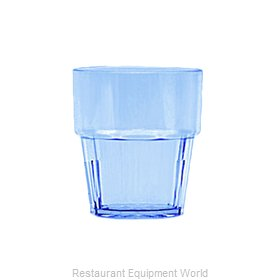 Thunder Group PLPCTB108BL Glassware, Plastic