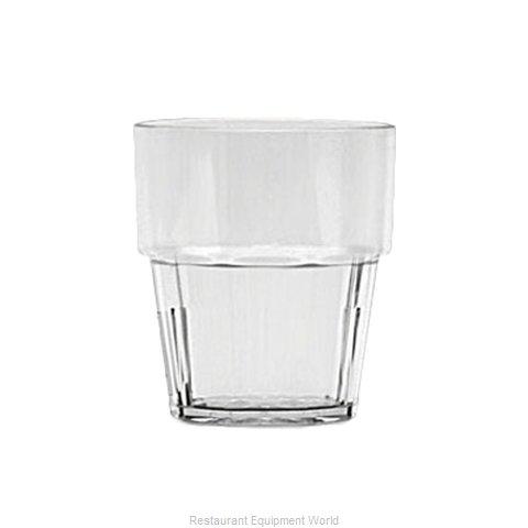 Thunder Group PLPCTB108CL Glassware, Plastic