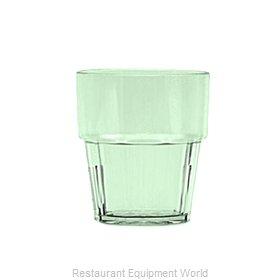 Thunder Group PLPCTB108GR Glassware, Plastic